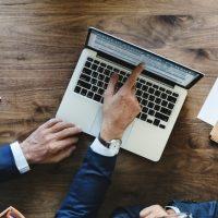 redes sociales para búsqueda de empleo