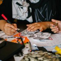 curso dibujo